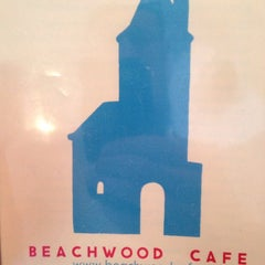 Photo taken at Beachwood Cafe by Rj K. on 9/7/2014