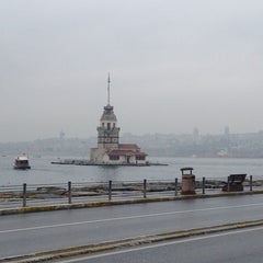 Photo taken at Salacak Dernek by Nazım Ö. on 2/23/2013