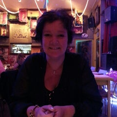 Photo taken at Ernesto's Cantina Mexicana by Ger on 4/5/2014