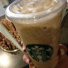 Photo taken at Starbucks by Jess T. on 4/2/2013