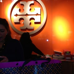 Photo taken at Tory Burch - Outlet by Dareen B. on 3/6/2013