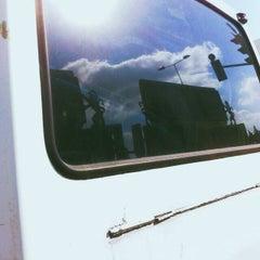 Photo taken at אילן וגילי רכב נוצץ by David V. on 1/23/2014