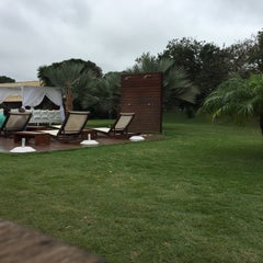 Photo taken at Serena Boutique Resort by Flavia G. on 7/28/2015