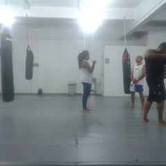 Photo taken at Top One Academia by Mariana B. on 4/15/2015