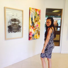 Photo taken at Vargas Museum by Merl P. on 7/11/2015
