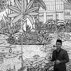 Photo taken at Hotel UiTM Dungun by donan m. on 8/19/2014