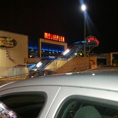 Photo taken at Movieplex by Lilli on 2/26/2013