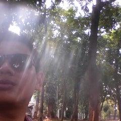 Photo taken at Taman Hutan Tebet by arif s. on 8/8/2015