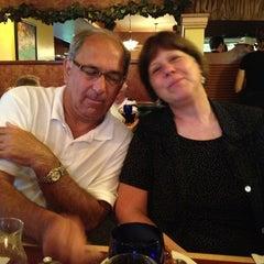 Photo taken at Tuscan Bistro by Susan K. on 6/2/2013