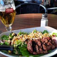 Photo taken at 1600 World Bier Haus by Russell O. on 8/25/2013