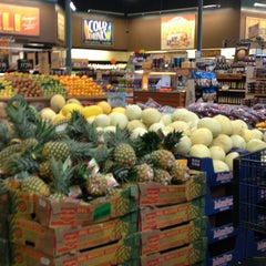 Photo taken at Sprouts Farmers Market by Reilly L. on 5/27/2013