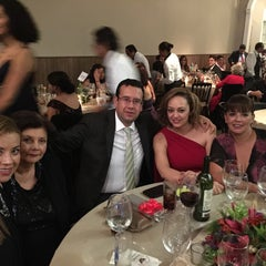 Photo taken at Banquetes Ambrosia by Pepe E. on 6/7/2015