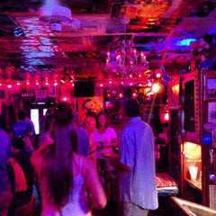 Photo taken at The Red Bar by Or C. on 6/14/2013