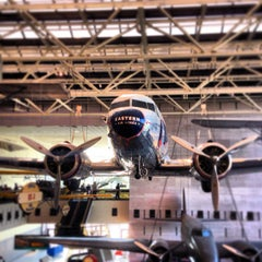 Photo taken at National Air and Space Museum by Or C. on 4/16/2013