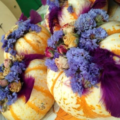Photo taken at Corte Madera Farmers Market by Clare M. on 11/27/2013