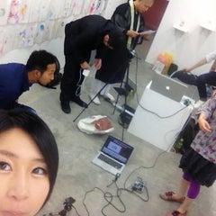 Photo taken at Hidari Zingaro 左 甚蛾狼 by Ryoko O. on 6/22/2013