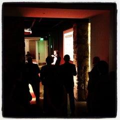 Photo taken at L2 Lounge by Ben H. on 9/21/2012