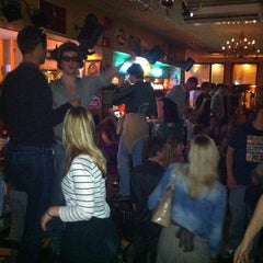 Photo taken at Le Corbeau by Antonia S. on 10/21/2012