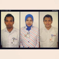 Photo taken at PT. Indomarco Prismatama by De2k A. on 9/24/2014