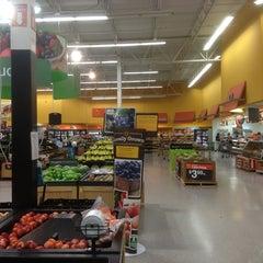 Photo taken at Walmart Supercenter by Quest M. on 7/13/2013