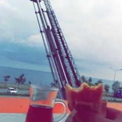 Photo taken at Giresun İtfaiye Müdürlüğü by Cenkay Ç. on 8/19/2015
