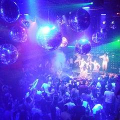 Photo taken at Bubu Lounge Disco by Luiz N. on 5/25/2013