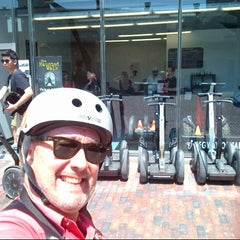 Photo taken at Segway of Ontario by Carlos Olmo V. on 5/31/2013