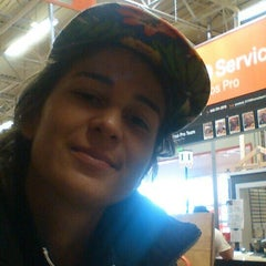 Photo taken at The Home Depot by Sedda Ö. on 6/23/2015