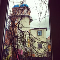 Photo taken at Spaghetti Bar by Oksana S. on 4/21/2013