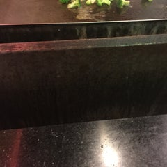 Photo taken at Asian Buffet Sushi And Grill by Cindy P. on 11/3/2015