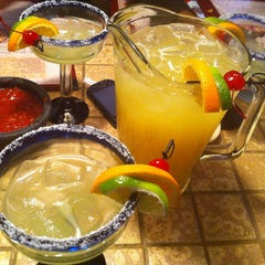Photo taken at Rancho Viejo Mexican Grill by LaVonndra M. on 2/27/2013