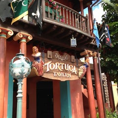 Photo taken at Tortuga Tavern by Craig D. on 3/2/2013