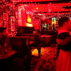 Photo taken at Molly's Shebeen by Austra Z. on 11/21/2012