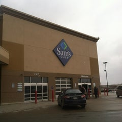 Photo taken at Sam's Club by Duane C. on 3/3/2013