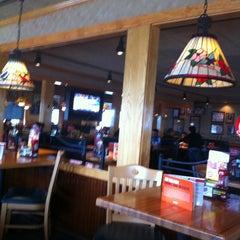 Photo taken at Applebee's by Dewey J. on 3/16/2013