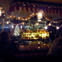 Photo taken at Whiskey Bar by SKEET C. on 12/1/2012