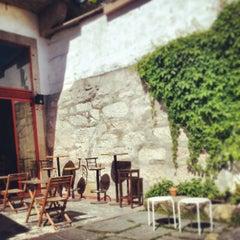 Photo taken at Casa de Ló by Paulo A. on 4/23/2013