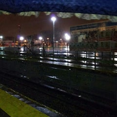 Photo taken at Estación Merlo [Línea Sarmiento] by Xovita B. on 8/10/2015