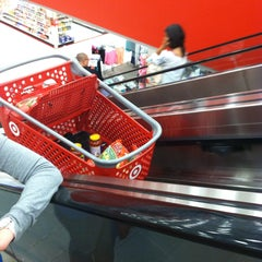 Photo taken at Target by Donnie S. on 5/9/2013