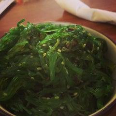 Photo taken at Yabi Sushi by Claudia S. on 7/11/2015