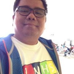 Photo taken at Daniel Z. Romualdez Airport (TAC) by Danny C. on 9/8/2015