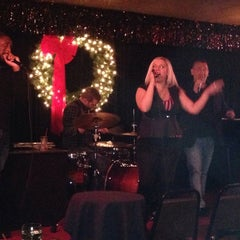 Photo taken at 3160 - Chicago's Piano & Cabaret by Marcus I. on 11/30/2013