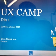 Photo taken at Aldeia Coworking by Erico F. on 7/22/2014