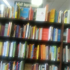 Photo taken at Barnes & Noble by Shea R. on 10/20/2013