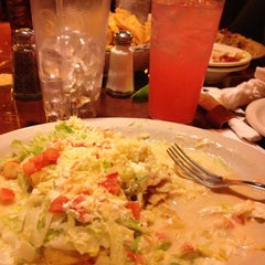 Photo taken at Tito's Mexican Restaurant by Luke K. on 4/22/2013