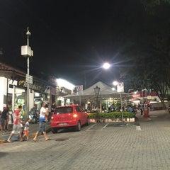 Photo taken at Embu das Artes by Carol C. on 4/9/2016