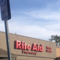 Photo taken at Rite Aid by Michellee A. on 12/21/2012