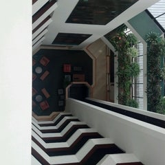Photo taken at Hotel Cosmos 100 by Jose Luis G. on 6/18/2013