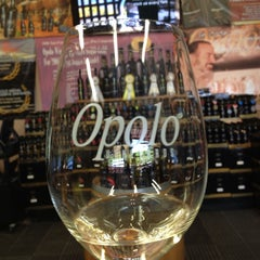 Photo taken at Opolo Vineyards by Dominic F. on 6/20/2013
