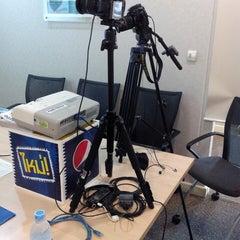 Photo taken at PepsiCo International by idolstudio ร. on 6/25/2013